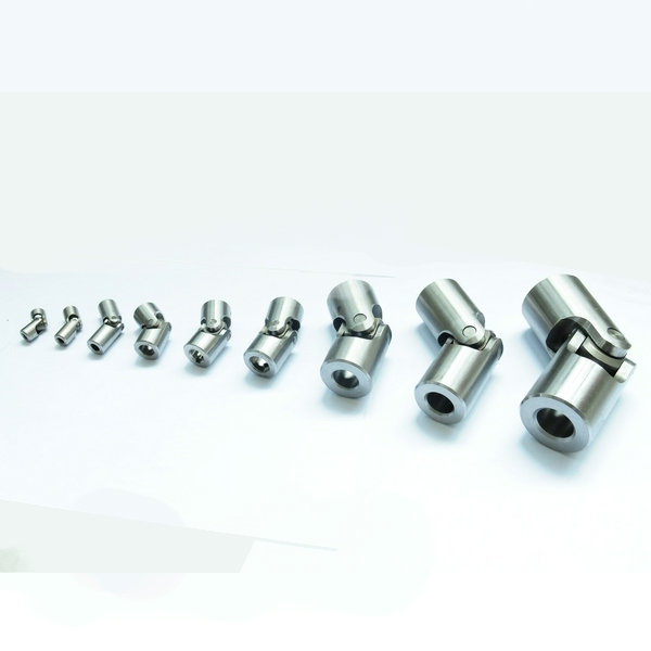 Metric universal joint